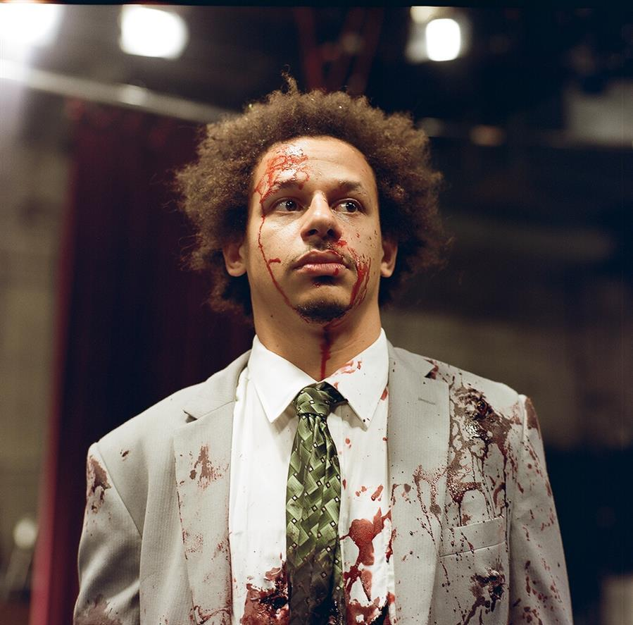 Comedy Attic Welcomes Eric Andre Indiana Daily Student