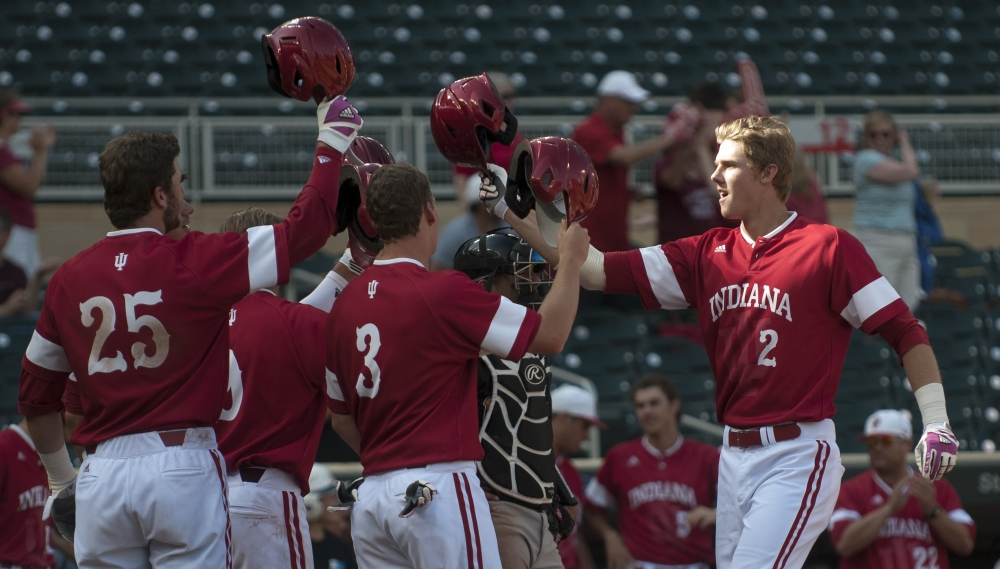 Hoosiers qualify for NCAA tournament
